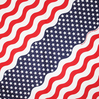 Stars and Stripes Bandanna