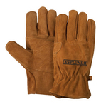 Heavy Duty Suede Leather Gloves