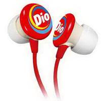Jazz Premium Earbuds