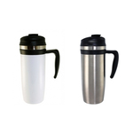 16oz Stainless Metro Sport Driver Mug, spot color