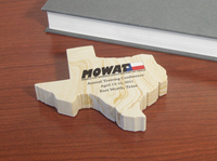 State Paperweight