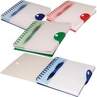 Stowaway Pen/Journal Set
