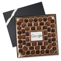 Luxe Large Custom Chocolate Delight Box