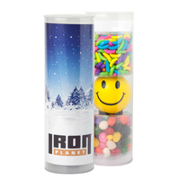 3 Piece Stress Relief Candy Tube