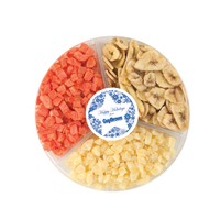 Small Shareable Acetate with Dried Fruits
