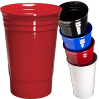 Single Wall Everlasting Party Cup