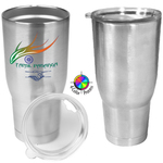 32oz Double Wall Pro 32 Vacuum Tumbler, four color