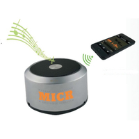 Tubby Mini Wireless Speaker