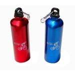DI-22 oz. Aluminum Outdoor Sport Bottle