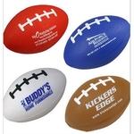 DI-Football Shape Stress Reliever