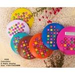 DI-Round Mini Calculator