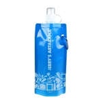 DI-26oz Foldable Sport Water Bottle