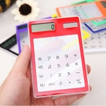 DI-Ultra-slim Solar Calculator