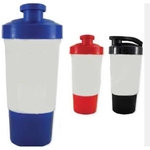 DI-18 oz. Shake It Up Bottle