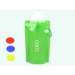 DI-Foldable Water Bottle
