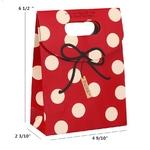 DI-Paper Box Shaped as Bags