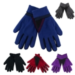 DI-Polyester Outdoor Sport Glove