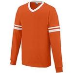 Long Sleeve Stripe Jersey