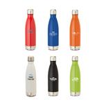 17 oz.Stainless Steel Vacuum Bottle