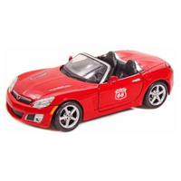 1/24 scale 2008 Saturn Sky, highly detailed replica