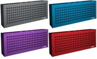 Coby Aluminum Brick Bluetooth Speaker