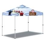 DI-Custom Printed Pop Up Outdoor Tent