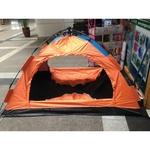DI-Auto Open Foldable Camping Tent