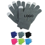 DI-3 or 5 Finger Touch Screen Glove