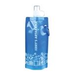 DI-26oz Foldable Sport Water Bottle