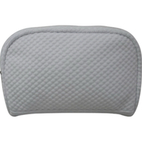 Terry Cloth Spa Bag