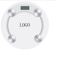 Body Digital Electronic Weight Bathroom Scale