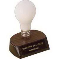 Lightbulb Trophy