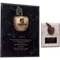 Apple Plaque