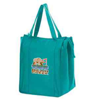 Insulated Grocery Tote Bag in CMYK - Color Evolution