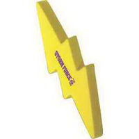 Lightning Bolt Stress Reliever