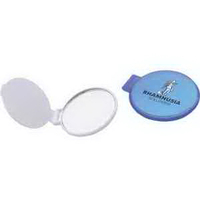 Ultra Thin Pocket Mirror