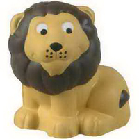 Lion Stress Reliever
