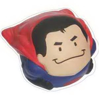 Super Hero Wobbler