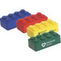 Building Block Stress Reliever