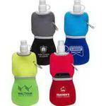 Flex Water Bottle With Neoprene Insulator