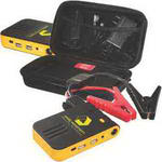 Dependable- 8000 mAh Car Jump Starter UL Certified