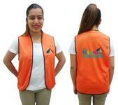 Youth Mesh Vest