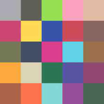 """Blank Basic Color Tissue Paper (20""""x30"""") - Unimprinted"""
