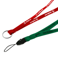 "3/8"" Shoe String Lanyard"