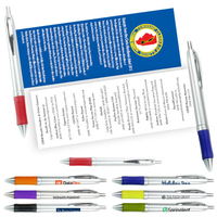 Click Action Business Banner Pen