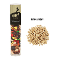Healthy Snack Tube With Raw Cashews (Large)