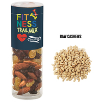 Healthy Snack Tube With Raw Cashews (Small)