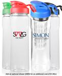 Tritan (TM) Water Bottle