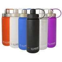 20oz Eco Vessel Triple Insulated Boulder Bottle, spot color