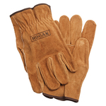 The Cattleman Leather Gloves